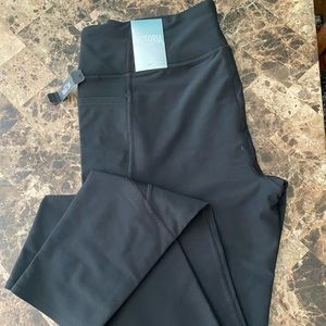NWT HOT STYLISH VICTORIA SECRET SPORT LEGGINGS